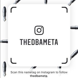 Wanna connect on Instagram?